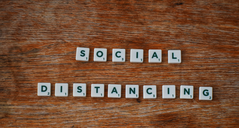 fun things to do while social distancing
