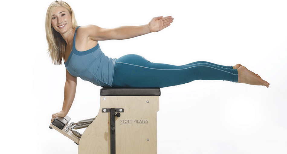Cpilates for the athlete