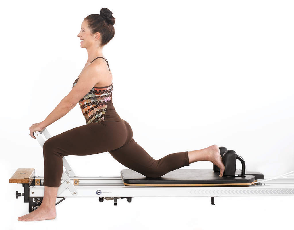 Pilates Reformer Classes in Long Beach
