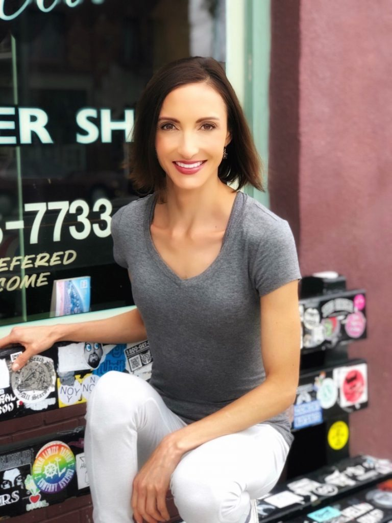 Five Starr Pilates & Fitness Instructors Lindsey